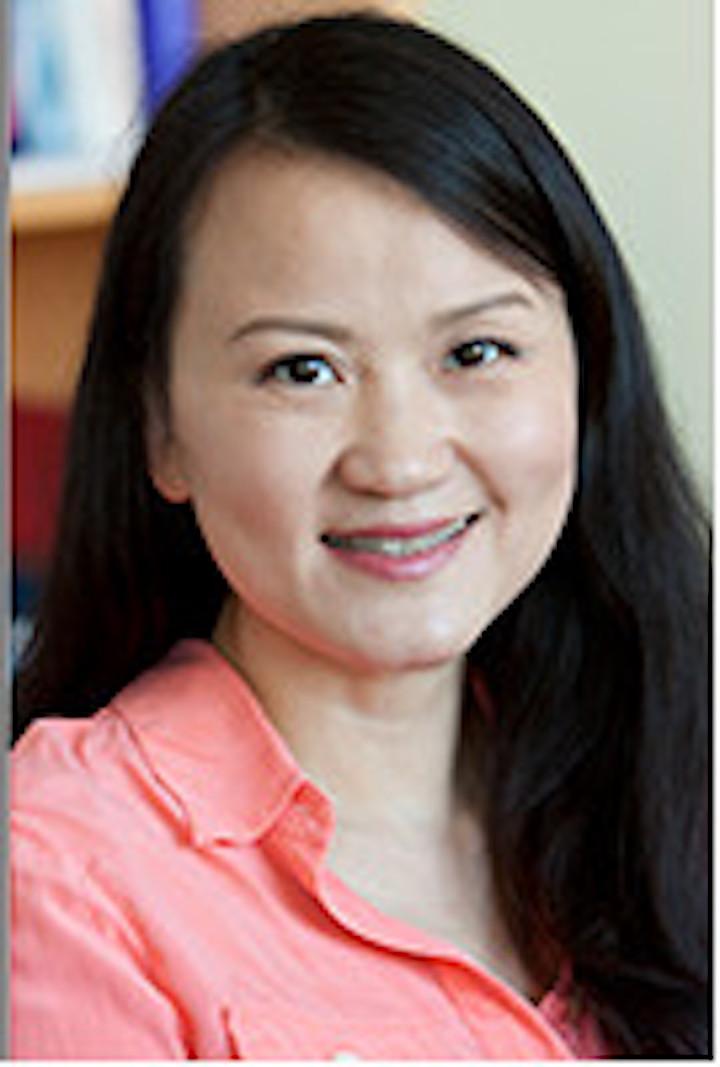 Xianghong (Jasmine) Zhou