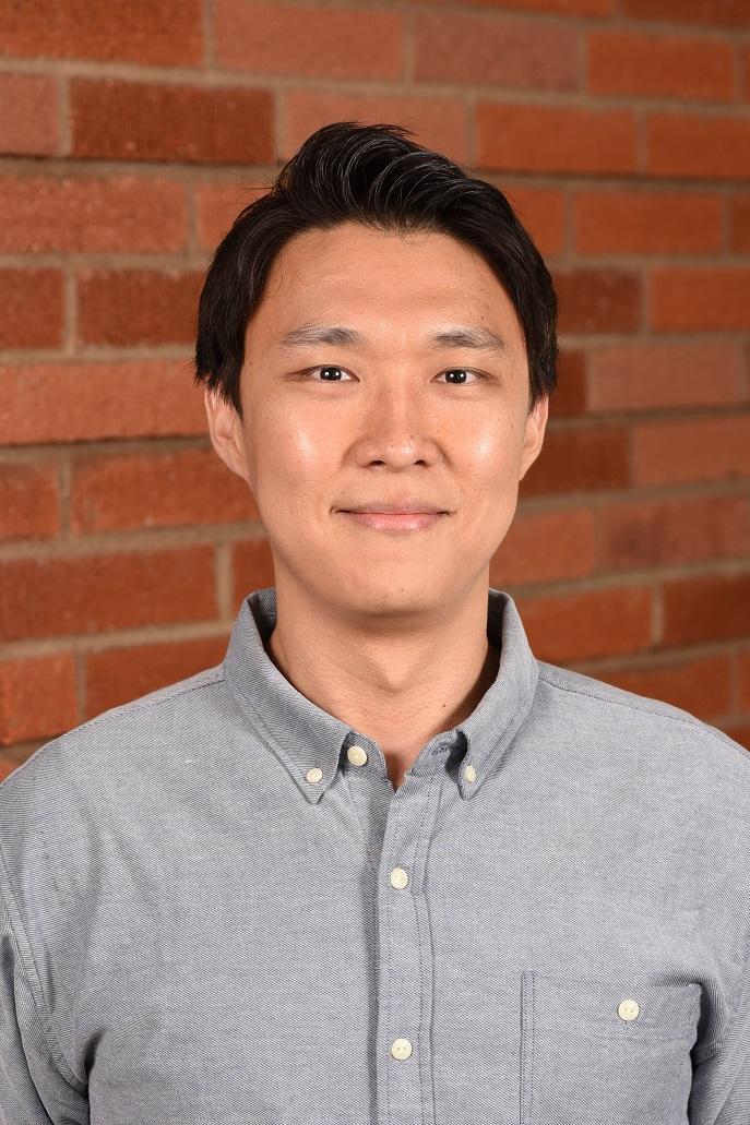 Joon Sik Kang