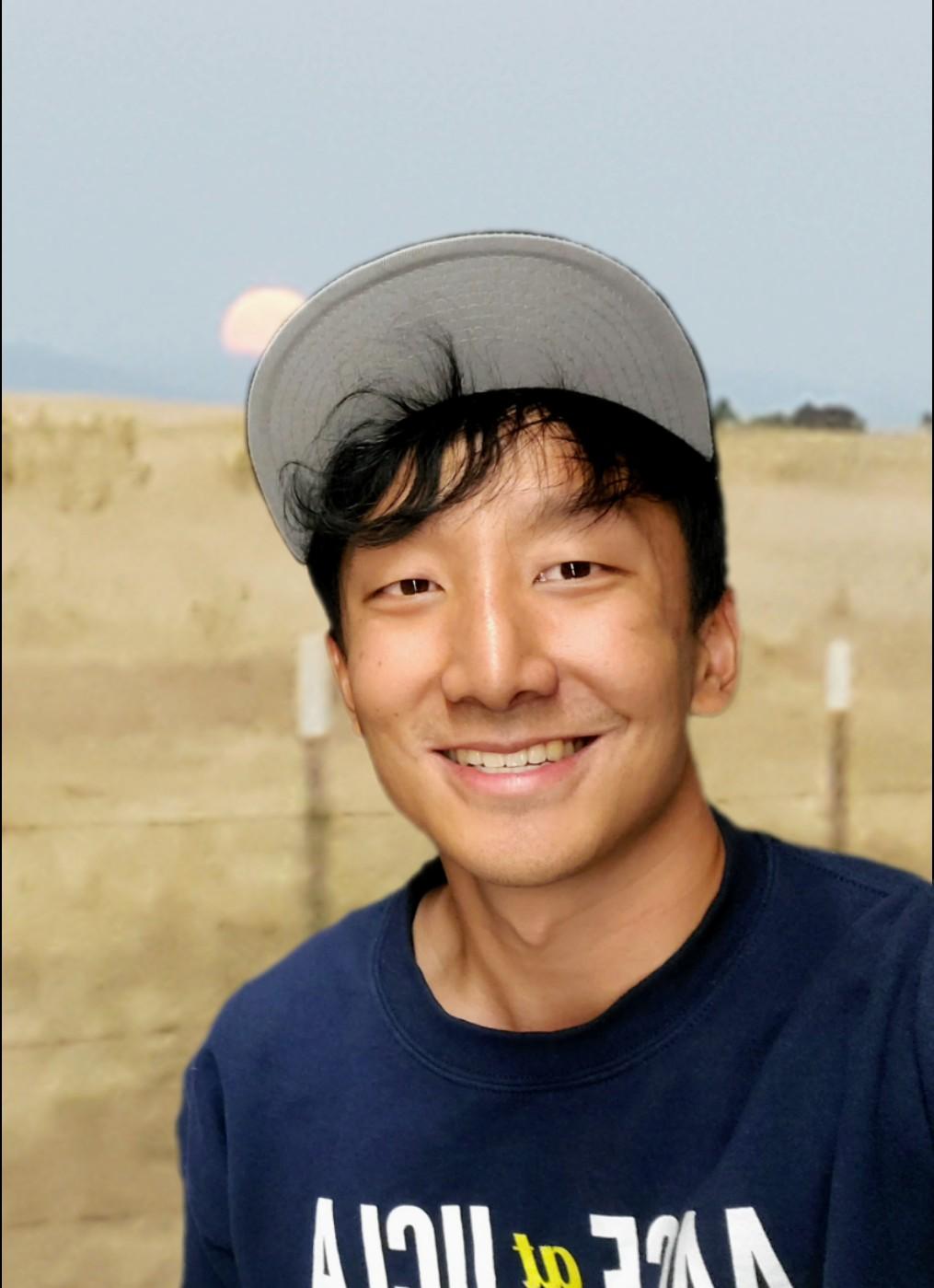 Jonathan Jih