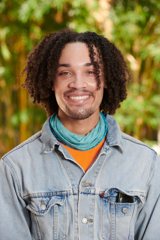 Isaias Roberson