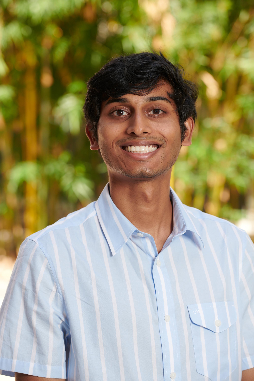 Rohith Nagari