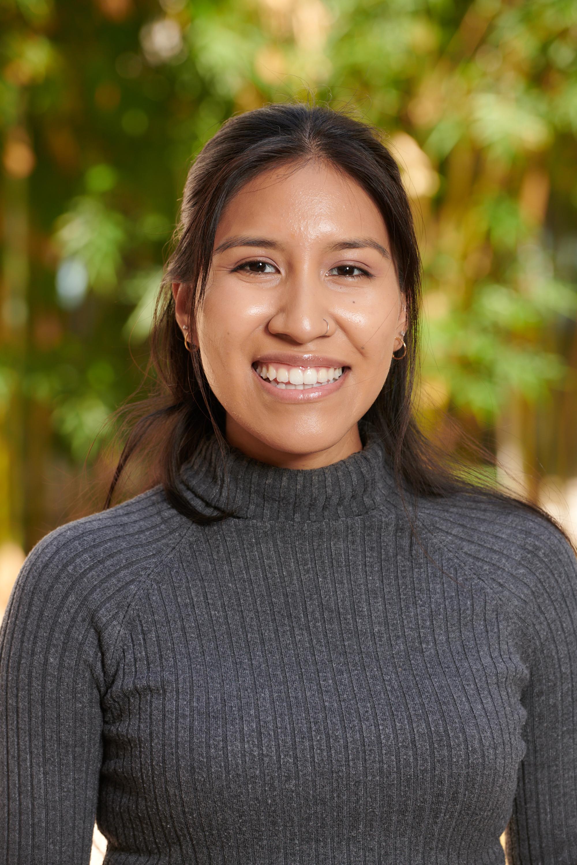 Patricia Mendez