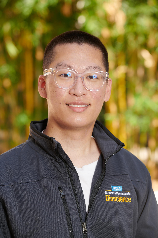 Kuangyi Zhou
