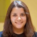 Marisabel Oliveros-Etter