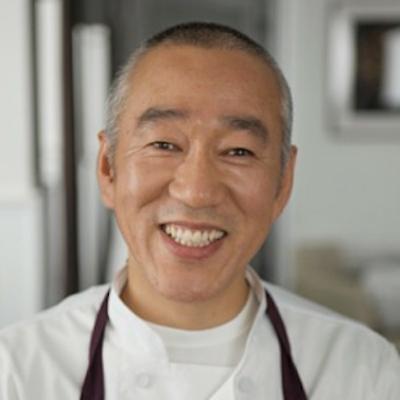 Morihiro Onodera 400