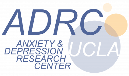 Anxiety and Depression Research Center at UCLA