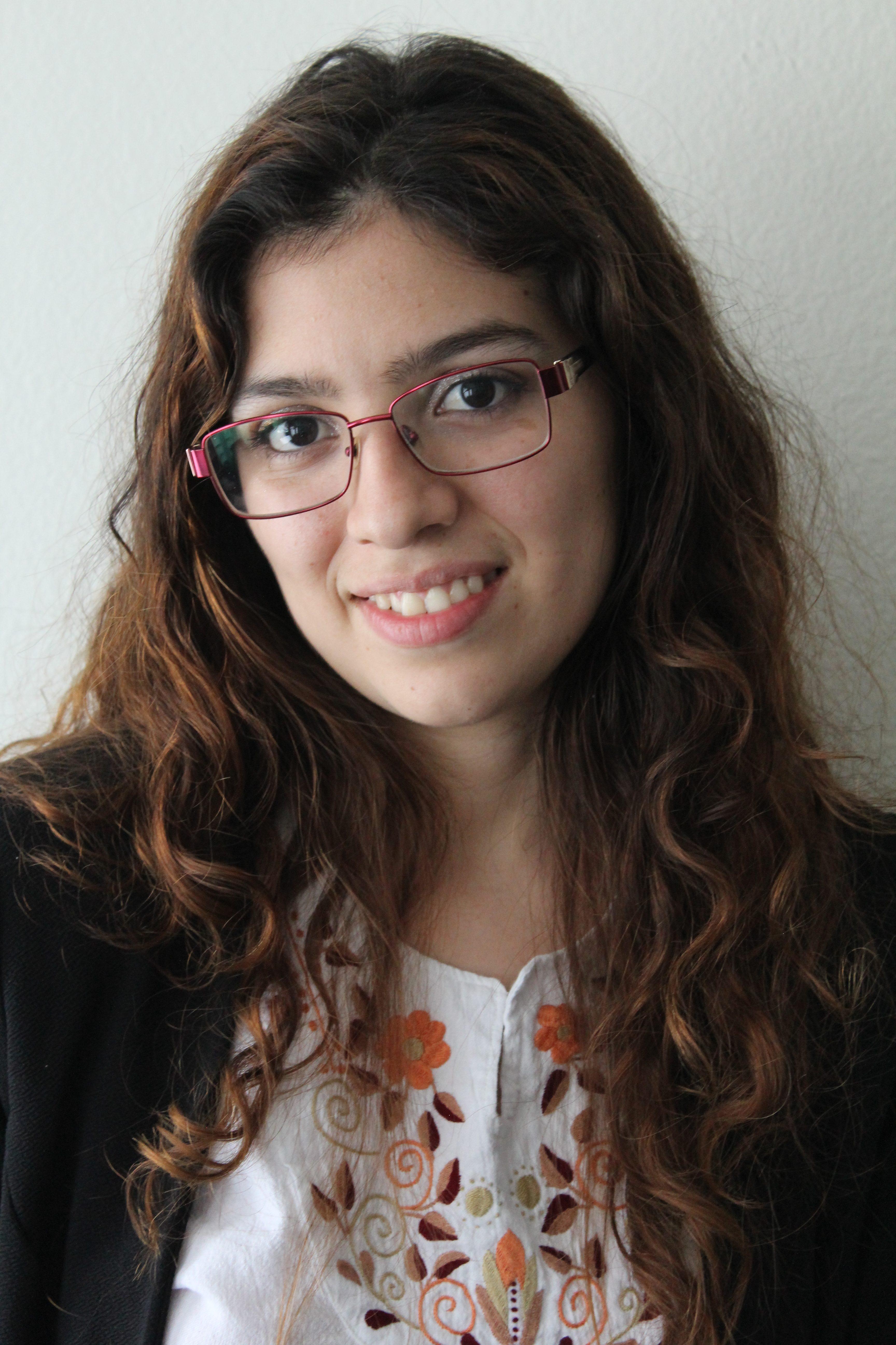 Stefany Mena