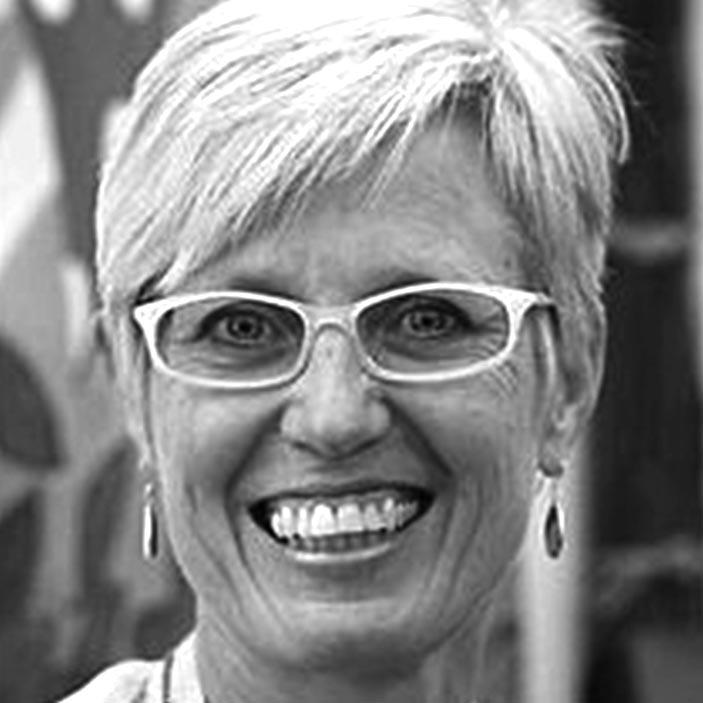 Jaana Juvonen, Ph.D.
