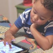 Too much screen time may worsen kids' ability to read emotions