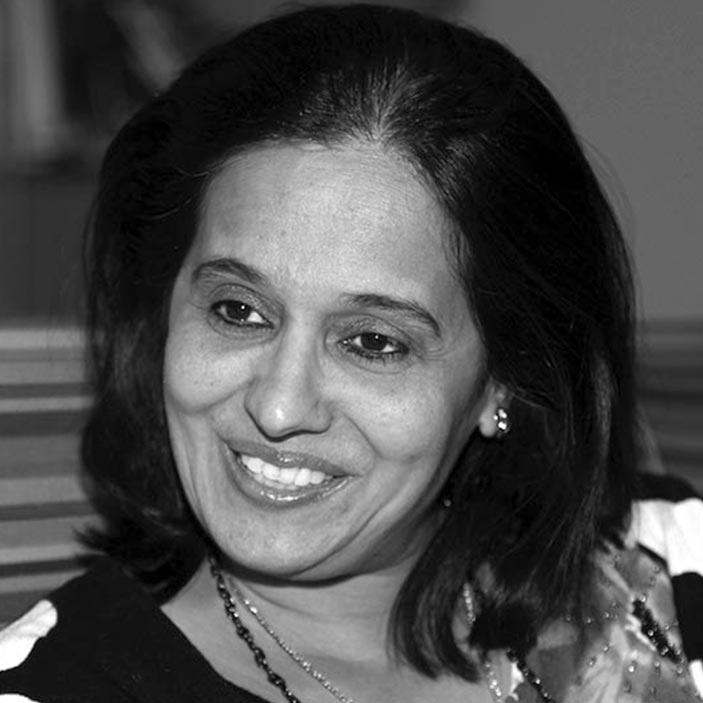 Kaveri Subrahmanyam, Ph.D.