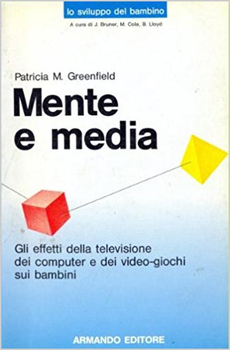 MIND and MEDIA Italian Edition