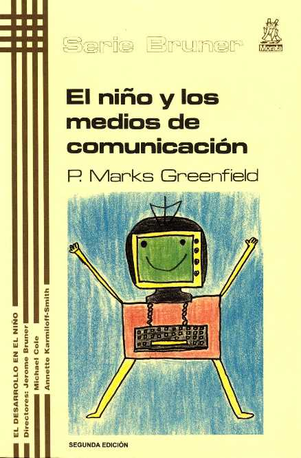 MIND and MEDIA Spanish Edition