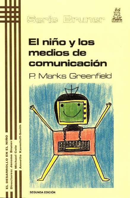 MIND and MEDIA Spanish Edition