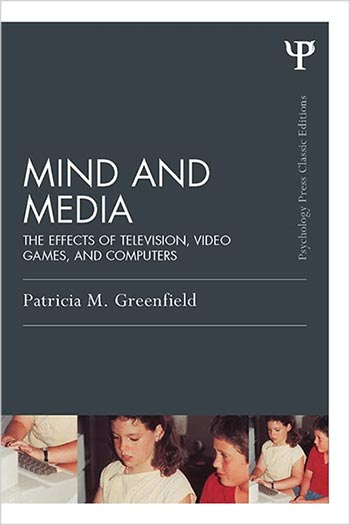 MIND and MEDIA: The effects of television, video games and computers