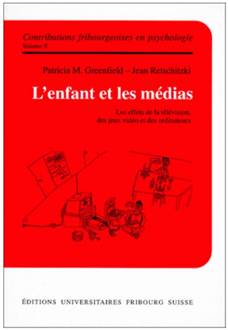 MIND and MEDIA French Edition