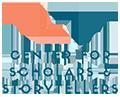 Center for Scholars & Storytellers logo