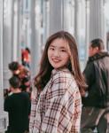 Iris Kang (강호정)