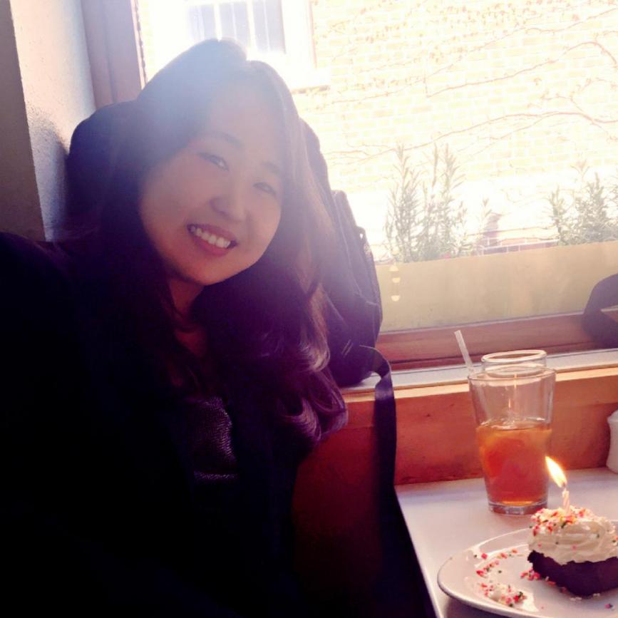 Jacqueline Kim (김효주)