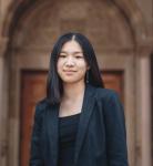 Sophia Yeow (姚宇涵)