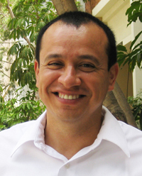 Oscar Baldelomar