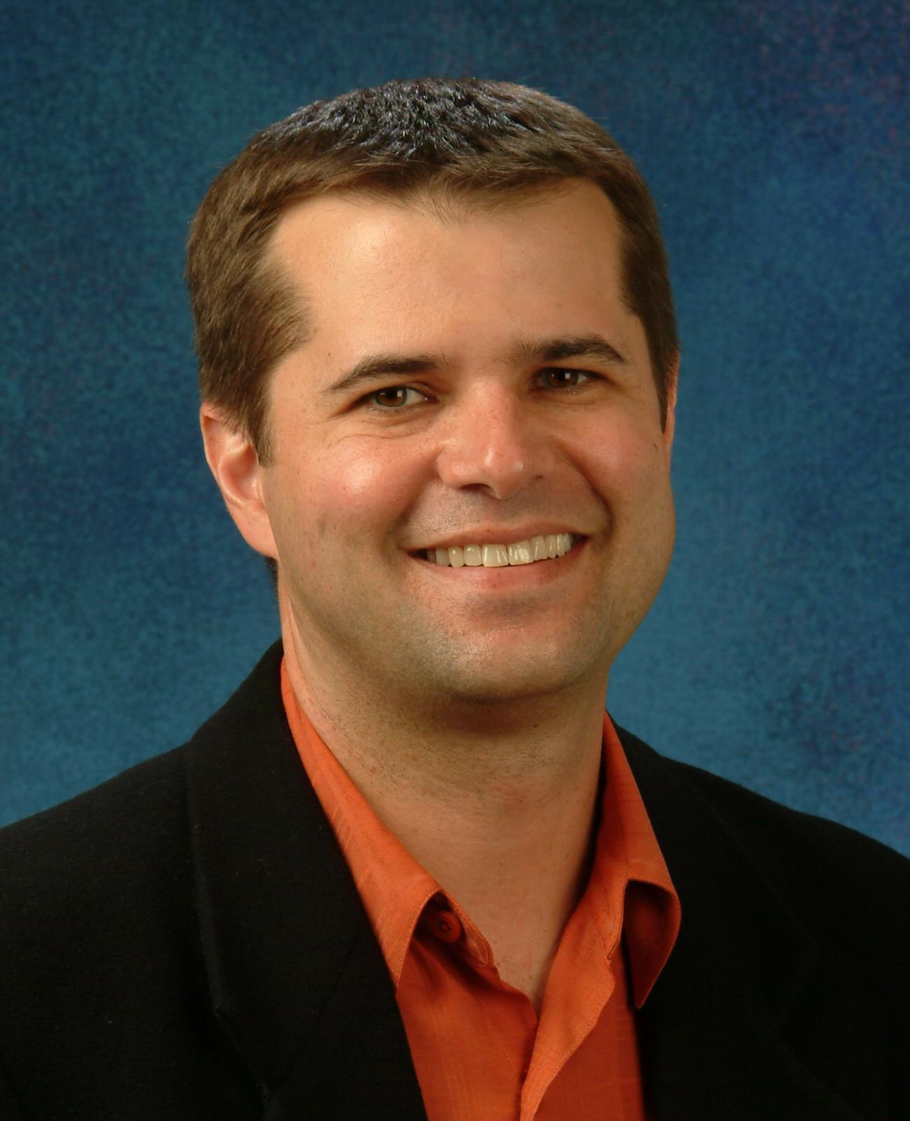 Andrew Fuligni