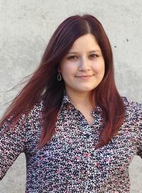 Yolanda Vasquez-Salgado