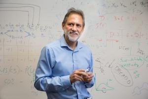 Dr. Michael S. Fanselow : Distinguished Professor