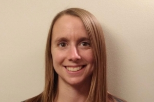 Sarah Gonzalez, M.A. : Graduate Student