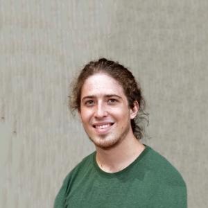 Jeremy Trott : Graduate Student