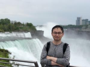 Chia-Wei Chang, PhD. :  Postdoctoral Scholar
