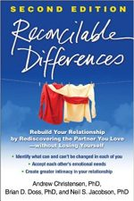 Reconcilable Differences Book Cover
