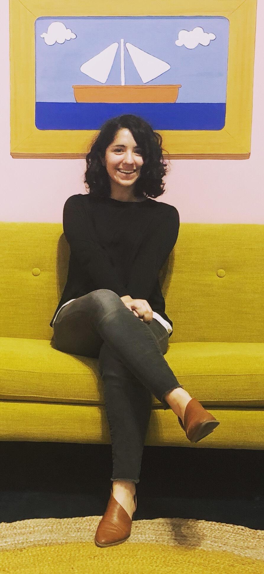 Zara Greer