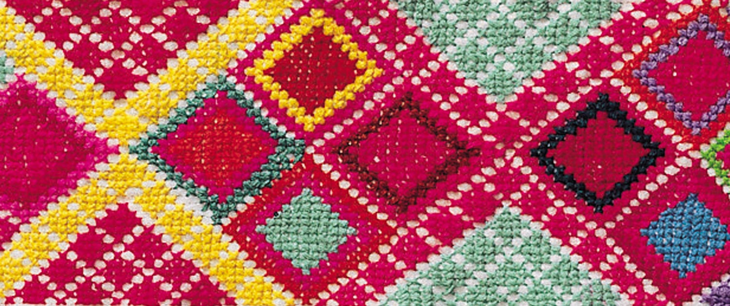The Exhibit - Weaving Generations Together