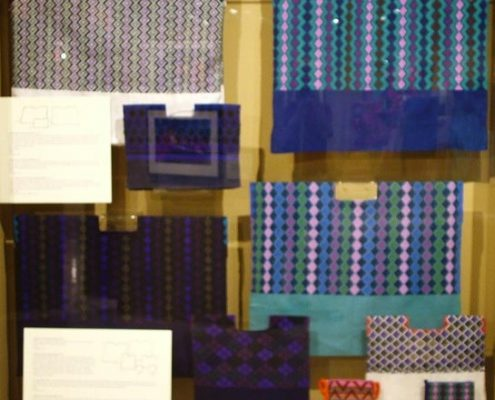 Weaving Generations Together Exhibit - Section 4
